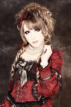 Hizaki Versailles 2010 ヒザキ